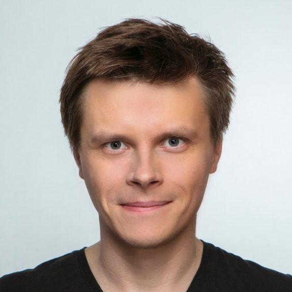 Mateusz Prus