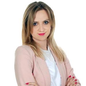 Aleksandra Necel-Kozioł