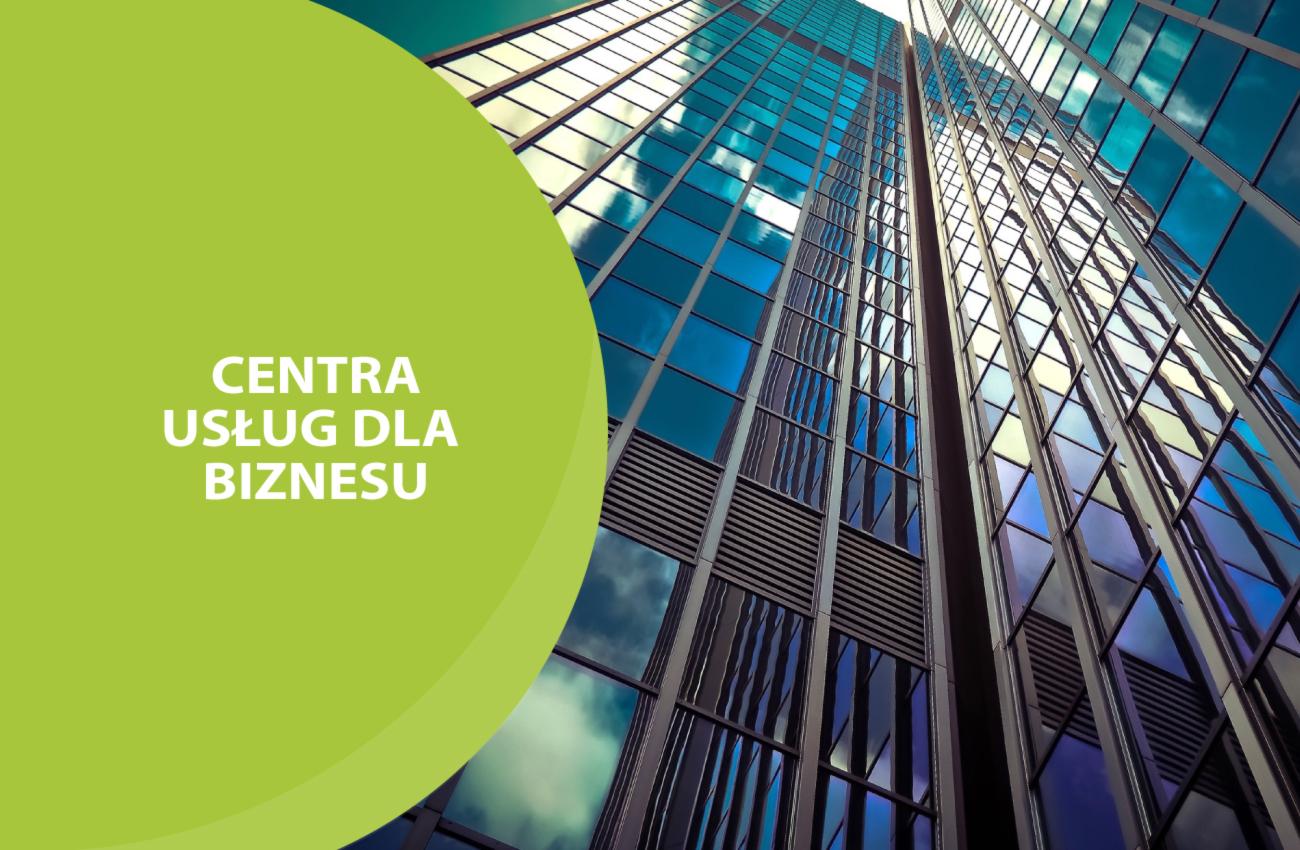 Centrum Obsługi Biznesu