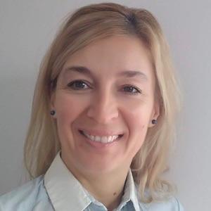 Agnieszka Żarecka